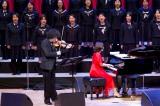 「復興支援音楽祭 歌の絆プロジェクト 2016」