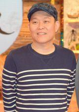 『世界の村で発見!こんなところに日本人』の取材会に出席した千原せいじ (C)ORICON NewS inc.
