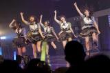 NMB48ライブツアーファイナル昼公演より(C)NMB48