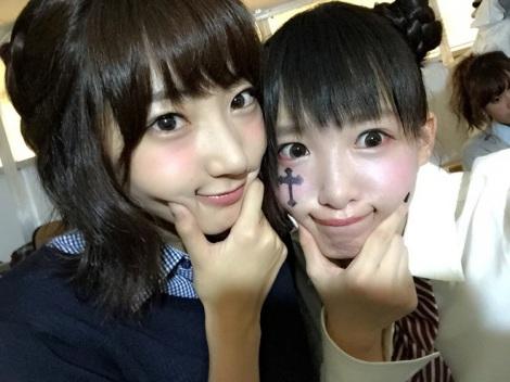 『Popteen』卒業を発表した武田玲奈