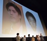 """要潤に""""未来人説""""?=映画『あやしい彼女』初日舞台あいさつ (C)ORICON NewS inc."""