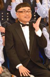 『NOGIBINGO!6』収録後囲み取材に出席した乃木坂46のイジリー岡田(C)ORICON NewS inc.