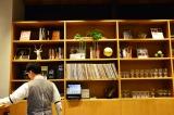 代官山にあるダイニング「SPRING VALLEY BREWERY TOKYO」店内は木の温もりとモダンさが合わさったおしゃれな雰囲気(C)oricon ME inc.