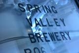 代官山にあるダイニング「SPRING VALLEY BREWERY TOKYO」店内には醸造用のタンクがある (C)oricon ME inc.