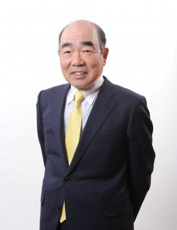 JASRAC新会長に就任した作詞家・いではく氏