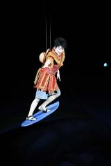 博多座リニューアル記念公演第1弾、スーパー歌舞伎II『ワンピース』開幕