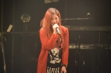 ボーカルのRani (C)ORICON NewS inc.