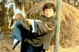 4月4日は映画『酔拳2』を放送(C)Paragon Films, Ltd.