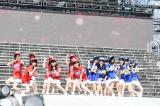 『第1回AKB48グループ東西対抗歌合戦』の模様(C)AKS