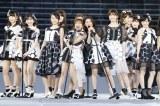 """OGも出演した『祝 高橋みなみ卒業 """"148.5cmが見た夢"""" in 横浜スタジアム』(C)AKS"""
