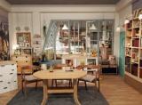 米ニューヨーク、ソーホーにありそうな部屋をイメージしたスタジオセット (C)ORICON NewS inc.