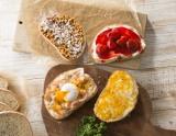 新たなブームとなりそうなオープンタイプのトースト『アルチザナルトースト』