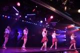 『チームK 2期生10周年記念特別公演』(4月1日=AKB48劇場) (C)AKS