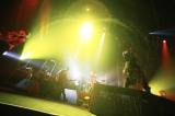 全国ツアー初日の宮城・仙台PIT公演で活動休止を発表したNIGHTMARE