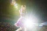 """高城れに=ドームツアー『MOMOIRO CLOVER Z DOME TREK 2016 """"AMARANTHUS/白金の夜明け""""』ファイナル公演より Photo by HAJIME KAMIIISAKA+Z"""