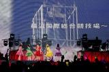 """ドームツアー『MOMOIRO CLOVER Z DOME TREK 2016 """"AMARANTHUS/白金の夜明け""""』ファイナル公演より Photo by HAJIME KAMIIISAKA+Z"""