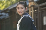 4月4日スタート、連続テレビ小説『とと姉ちゃん』ヒロイン・小橋常子を演じる高畑充希(C)NHK