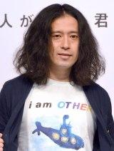 コンビ愛を見せたピース・又吉直樹 (C)ORICON NewS inc.
