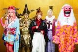 P新設枠をかけた『ENTER THE KISHIDAN EXPO 〜夢 with You〜』に参戦するsycho le Cemu