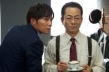 『劇場版III』のきっかけとなる殺人事件を描いたスペシャルドラマが「dビデオ」で配信。右京(水谷豊)さん、甲斐くん(成宮寛貴)も登場(C)テレビ朝日/東映