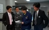 事件の解決にあたる捜査一課の活躍に注目(C)テレビ朝日/東映