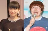 Perfume・あ〜ちゃん(左)、ハリセンボン・近藤春菜 (C)ORICON NewS inc.