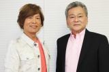 人生を変えた『ガンダム』との出会い…お互いの関係を「ライバルであり戦友」と語る古谷徹(左)と池田秀一