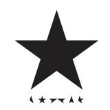 遺作となった31枚目のアルバム『★』(ブラックスター)