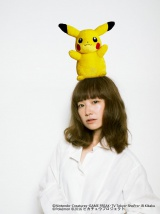 映画 『ポケモン・ザ・ムービーXY&Z「ボルケニオンと機巧のマギアナ」』(7月16日公開) の主題歌をYUKIが担当
