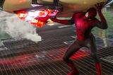 日本テレビ系『金曜ロードSHOW!』(毎週金曜 後9:00)では22日より「2週連続 スパイダーマン祭り」を実施(C)2014 Columbia Pictures Industries, Inc. and LSC Film Corporation. All Rights Reserved. Marvel, Spider-Man and all related character names and their distinctive likenesses: ? & c 2016 Marvel Entert