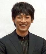 『大河ファンタジー 精霊の守り人』に出演するディーン・フジオカ (C)ORICON NewS inc.