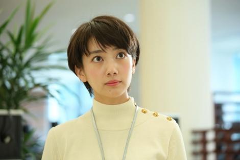 「キャスティングで大事なのはタイミング」と櫨山プロデューサー。NHK連続テレビ小説『あさが来た』で主役を務めた波瑠がヒロインを演じる