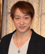 19年ぶりの野島伸司ドラマで「安心感がある」と話した山本耕史 (C)ORICON NewS inc.