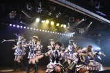 AKB48劇場で始まった高橋みなみ卒業特別記念公演(C)AKS