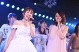 『高橋みなみ卒業特別記念公演〜10年の軌跡〜』(C)AKS