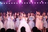 指原莉乃も登場した『高橋みなみ卒業特別記念公演〜10年の軌跡〜』(C)AKS