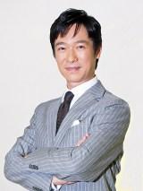 大河ドラマ『真田丸』主人公・真田信繁を演じる堺雅人 (C)ORICON NewS inc.