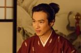 秀吉と出会い、信繁の運命は大きく変わる(C)NHK
