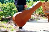 「Gibson J-45」のギターケース