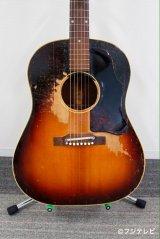 福山雅治が使用するアコースティックギター「Gibson J-45」
