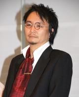 舞台『夢の劇−ドリーム・プレイ−』の公開ゲネプロに出席した長塚圭史 (C)ORICON NewS inc.