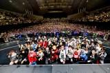 ワーナー「unBORDE」レーベル5周年記念フェスで15組が競演 Photo:橋本塁/鳥居洋介