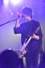 『Coca-Cola presents unBORDE 5th Anniversary Fes 2016』に出演したandrop Photo:橋本塁/鳥居洋介
