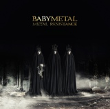 BABYMETALの2ndアルバム『METAL RESISTANCE』が全米TOP40入り