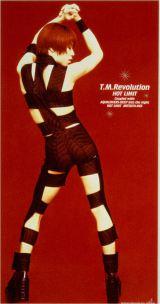 20周年記念ベストアルバムの初回生産限定プレミアム盤特典は「アレの一部」(=実物のHOT LIMITスーツの一部)