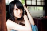 土屋太鳳主演の映画『青空エール』(8月20日公開)への出演が決定した小島藤子