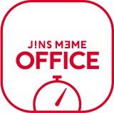 """""""集中力""""が計れるアプリ「JINS MEME OFFICE(オフィス)」アイコン(C)JINS"""