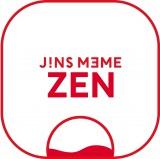 """""""集中力""""を高めるトレーニングができるアプリ「JINZ MEME ZEN(ゼン)」アイコン(C)JINS"""