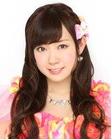 NMB48からの卒業を発表した渡辺美優紀(C)NMB