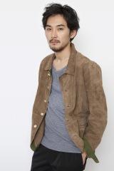 松田龍平が映画に求めるもの「フィクションだから心地いい夢を見たい」(写真:逢坂聡)